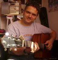 """""""Istent a zene révén kell hirdetnem"""" – Interjú Birta Miklóssal"""