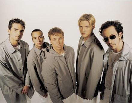 A Backstreet Boys együttes