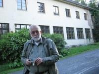 Budapest-Sopron retúr – Beszélgetés Kutas László szobrászművésszel életről, értékről, éremről