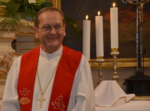 Őrállókként kiáltani – Interjú Ittzés János nyugalmazott püspökkel