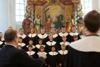 A Cantores Minores adott koncertet az aszódi evangélikus templomban