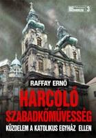 Bemutatták Raffay Ernő legújabb könyvét