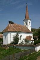 Erdélyi református templomokat bemutató kiállítás nyílt