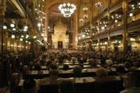 Felnőtt a budapesti Zsidó Nyári Fesztivál