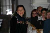 Hangversenyt rendeztek Erkel Ferenc tiszteletére a pilisi evangélikus templomban