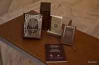 Hitélet a török árnyékában – Könyvbemutató és szakmai konferencia volt a Széchényi könyvtárban