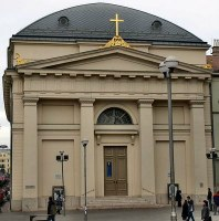 Johann Sebastian Bach és a XXI. század – Orgona és elektromos hegedű koncertje szólt a Deák téri evangélikus templomban