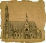 Katolikus templomépítés a fővárosban