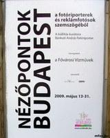 Kiállítás a Deák téri templom mellett: Arcok és hangulatok – Budapest a fotósok szemével