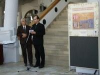Kiállítás Szent Cirill és Metód örökségéről Piliscsabán