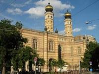 Megnyitották a 150 éves Dohány utcai zsinagóga történetéről szóló kiállítást