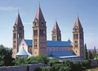 Nyitott templomok Pécsett