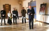 Szakrális művészeti tárlat nyílt Veszprémben