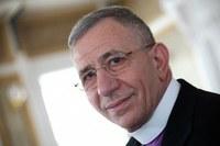 Az ökumenizmus nem ellenség – interjú Munib A. Younannal – Tömegesen hagyják el a keresztények a Szentföldet