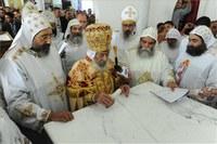 Felszentelték a kopt közösség első magyarországi templomát