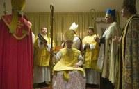 Ókatolikus püspökszentelés volt Budapesten
