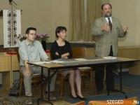 TIÉD – előadások és gyülekezeti programok a fenntarthatóság jegyében