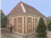 67 pályázat a győri Evangélikus Öregtemplom harangtornyára
