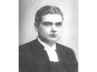 A Reményik iskolások Sztehlo Gábor emlékére