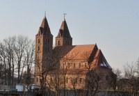 A történelmi Szatmár műemlék templomai