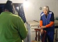 Alvinczi Péter Szeretetszolgálat: Nincs fizetés, 20 000 gondozott veszélyben