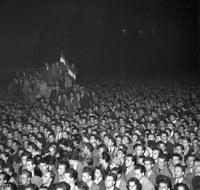 Drótkötél Sztálin nyakán – Történelmi kronológia 1956-ról
