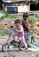 Economist: a kelet-európai romák rosszabbul élnek, mint a kommunizmus idején