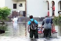 Felsőzsolcára érkezett a benkások segélycsomagja