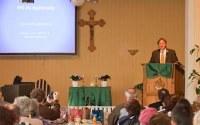 Hittel az egészségért – Sorozat a szarvasi Ótemplomi gyülekezetben