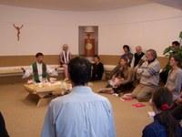 Jezsuiták a Kádár-villában: megtörik a tradíciót