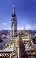Kívülről már idén elkészülhet a Mátyás-templom