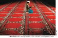Muszlimok Európája – Európa iszlám földrész lesz?