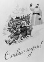 Önkényuralmi karácsonyok