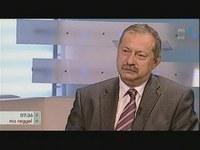 Szászfalvi: bealkonyul a bizniszegyházaknak