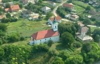 Uniós forrásból újult meg a Bakonycsernyei Evangélikus Egyházközség fűtési rendszere