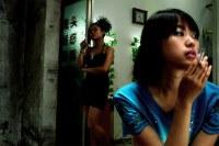 Kínai lány