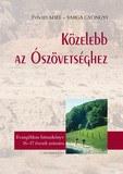 Közelebb az Ószövetséghez – hittankönyv – új kiadás