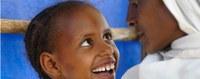 A gyermekek méltóságteljes életére hívja fel a figyelmet a Lutheránus Világszövetség 2012-es naptárja