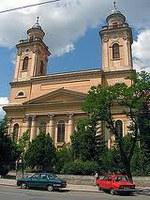 Az EMNT a kolozsvári Kétágú templom védelmét kéri