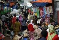 Etiópiába érkezett az Ökumenikus Segélyszervezet munkatársa