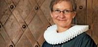 Hamburg új püspökasszonya, Kirsten Fehrs elfoglalta hivatalát