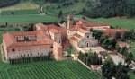 Vita van a pulai egyházmegye és a pragliai bencés kolostor között