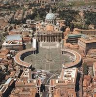 """""""Halló Róma"""" – tiltakozó dal a Vatikán felrázására"""