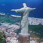 """""""Ráncfelvarráson"""" esik át a riói Megváltó Krisztus szobor"""