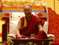 A dalai láma a természeti katasztrófák nyomán a Föld megóvását sürgeti