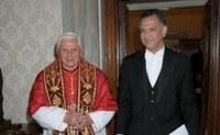 A keresztény identitás erejével a szegénység, a korrupció és a drogkereskedelem leküzdéséért