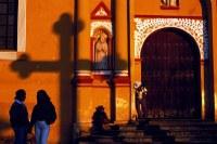 A Mexikói Evangélikus Egyházban először avattak fel nőket