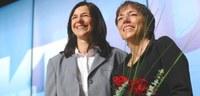 A nők hosszú útja a német egyházi intézményekben