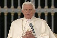 A pápa üzenete a G20 országokhoz