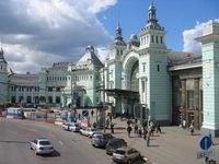 A régmúlt jövője: moszkvai pályaudvarok kápolnákkal